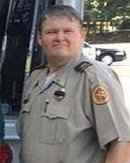 Sergeant Patrick Michael Sondron | Peach County Sheriff's Office, Georgia
