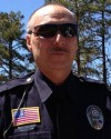 Police Officer Darrin Reed | Show Low Police Department, Arizona