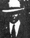 Police Officer William Sydney Brooks | Tulsa Police Department, Oklahoma