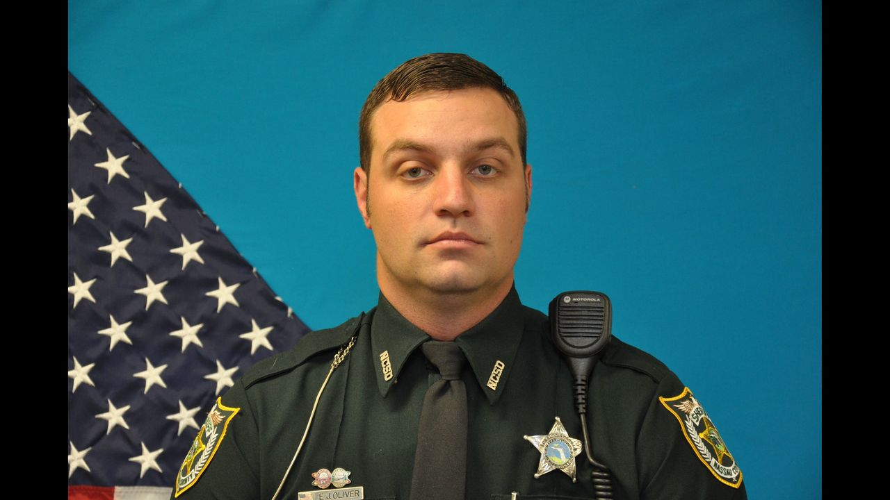 Deputy Sheriff Eric James Oliver | Nassau County Sheriff's Office, Florida