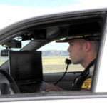 Trooper Eric Dale Ellsworth | Utah Highway Patrol, Utah