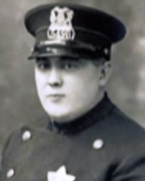 Patrolman William McKinley Buck | Chicago Police Department, Illinois