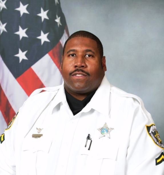 Deputy First Class Norman Lewis Lewis | Orange County Sheriff's Office, Florida