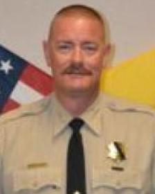 Sheriff Stephen Lawrence Ackerman | Lea County Sheriff's Office, New Mexico