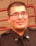Deputy Sheriff Colt Eugene Allery | Rolette County Sheriff's Office, North Dakota