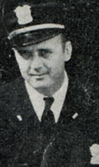 Deputy U.S. Marshal Henry Burton