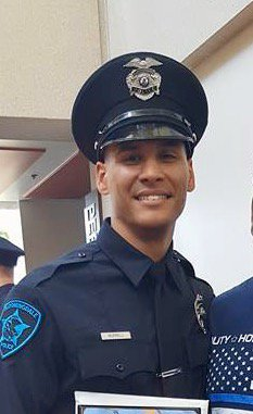 Police Officer Raymond Anthony Murrell | Bloomingdale Police Department, Illinois