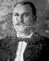 Police Officer William R. Morris   Americus Police Department, Georgia