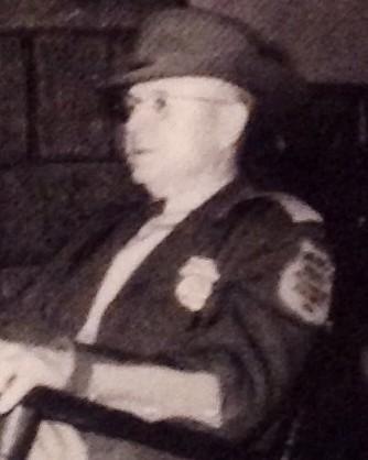Deputy Sheriff Jonathan Elkanah