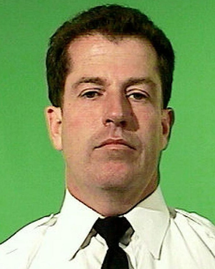 Deputy Chief James Gerard Molloy | New York City Police Department, New York