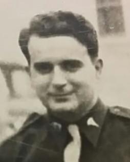 Patrolman John Simon DeRubbo | Swissvale Borough Police Department, Pennsylvania
