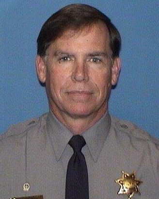 Deputy Sheriff Michael Robert Foley | Alameda County Sheriff's Office, California