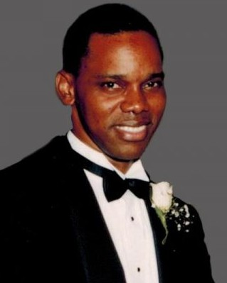 Special Agent Rickey O'Donald | United States Department of Justice - Federal Bureau of Investigation, U.S. Government
