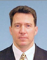 Special Agent Robert Martin Roth | United States Department of Justice - Federal Bureau of Investigation, U.S. Government