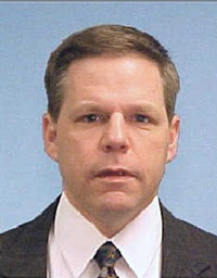 Special Agent Steven A. Carr | United States Department of Justice - Federal Bureau of Investigation, U.S. Government