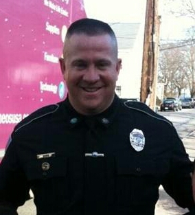 Patrolman Benjamin John Voss | Somerset Police Department, Massachusetts