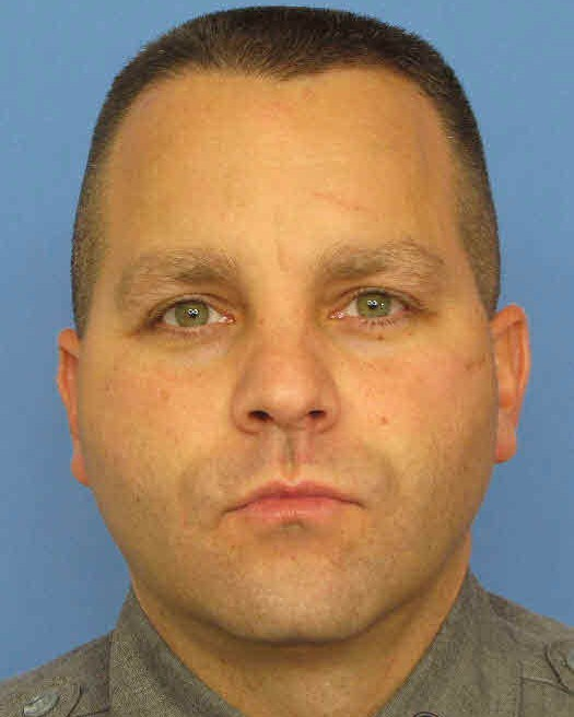Trooper Brian S. Falb | New York State Police, New York