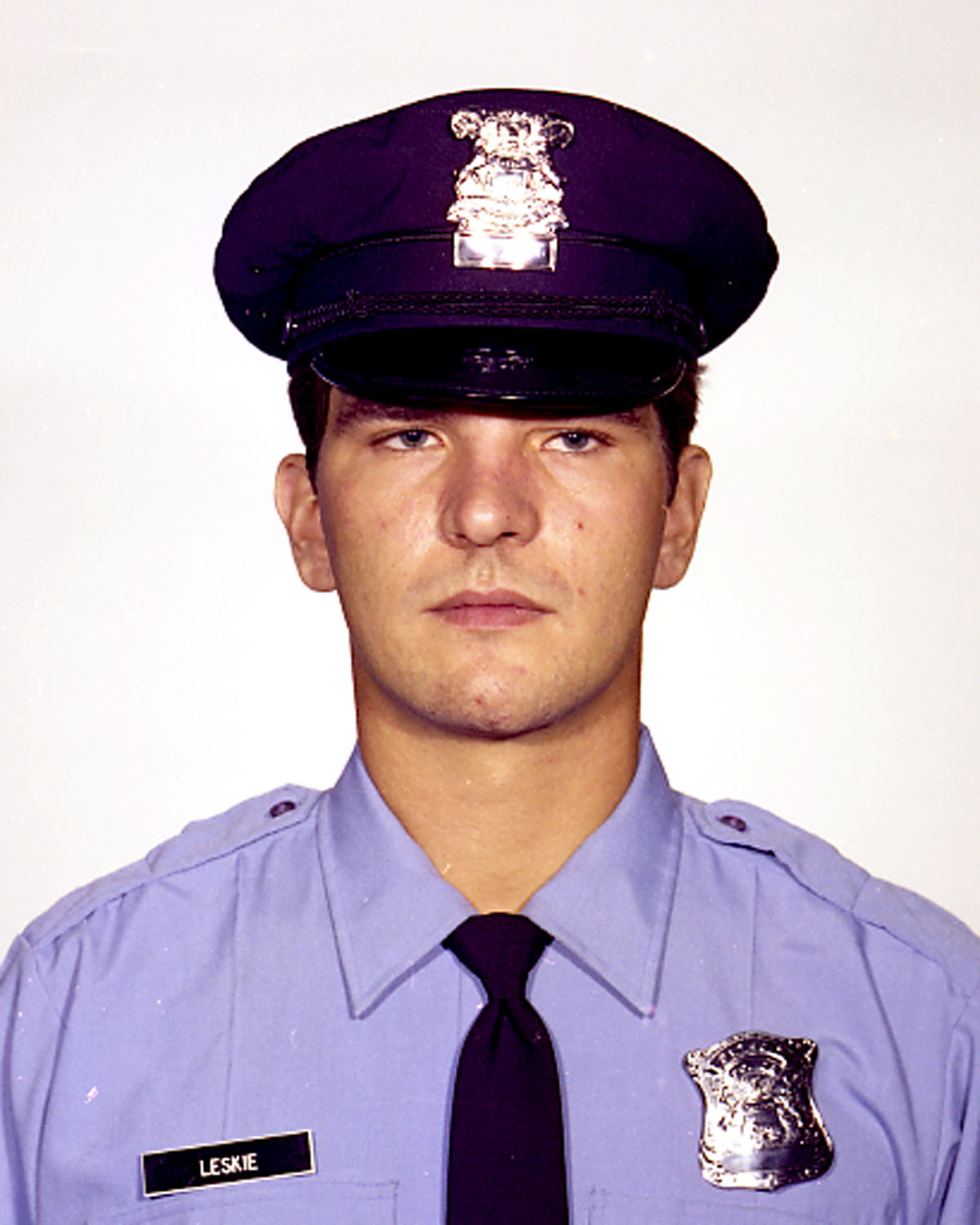 Police Officer Richard Michael Leskie | Detroit Police Department, Michigan