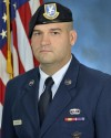 Senior Airman Nathan Cole Sartain | United States Air Force Security Forces, U.S. Government
