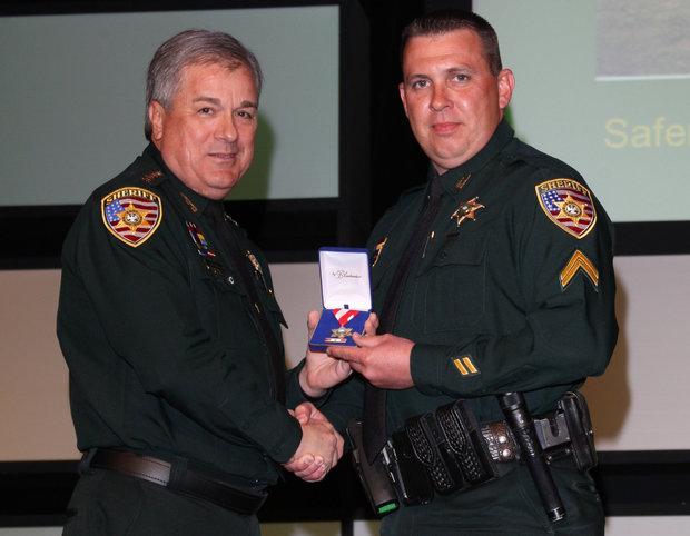 Sergeant Shawn Thomas Anderson | East Baton Rouge Parish Sheriff's Office, Louisiana