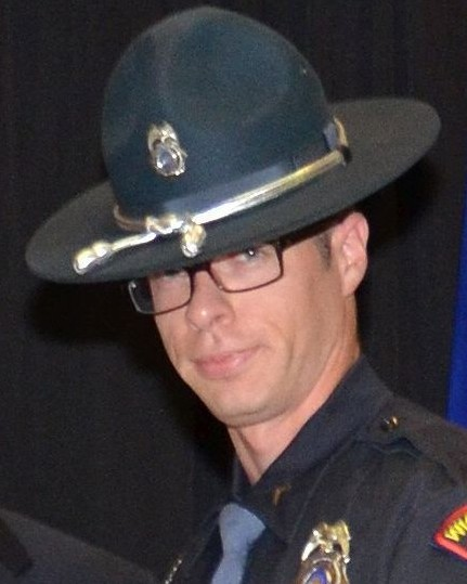 Trooper Anthony Joseph Borostowski | Wisconsin State Patrol, Wisconsin