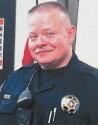 Deputy Sheriff David James Wade | Logan County Sheriff's Office, Oklahoma