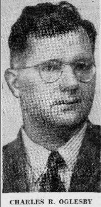 Agent Charles Robert Oglesby | Pennsylvania Liquor Control Board, Pennsylvania