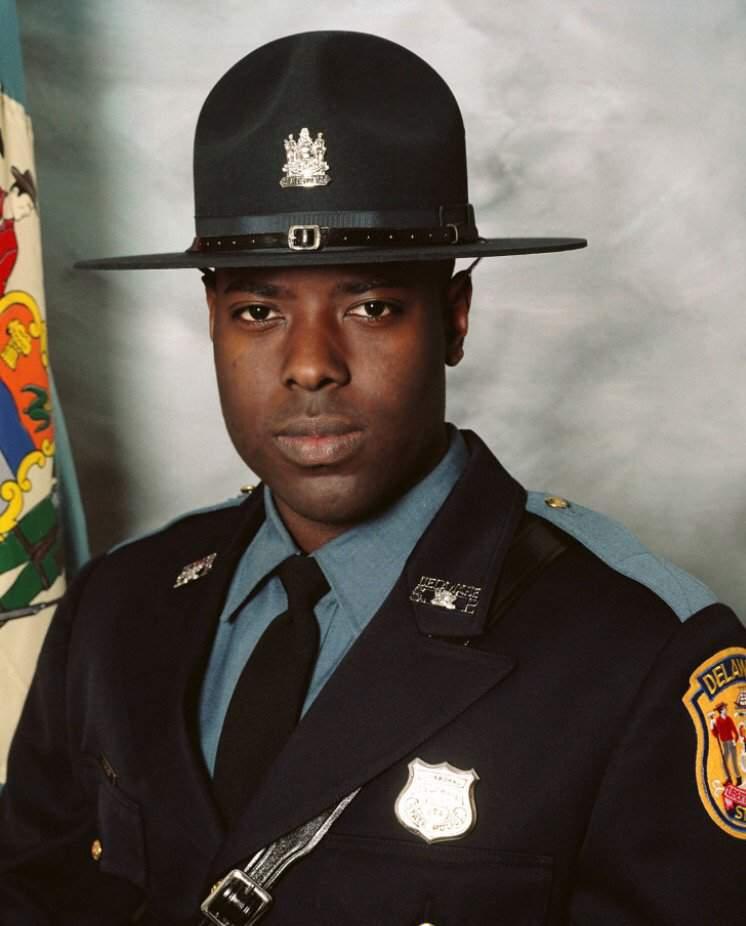 Corporal Stephen Jamelle Ballard | Delaware State Police, Delaware