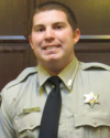 Line of Duty Death: Deputy Sheriff Justin L. Beard