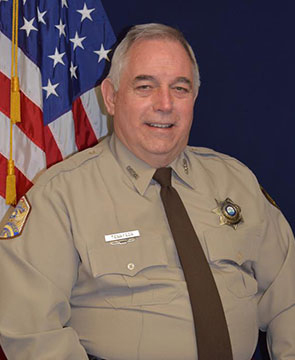 Deputy Sheriff Jimmy Tennyson | Maury County Sheriff's Department, Tennessee
