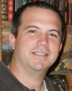 Chief of Police Steven Eric DiSario | Kirkersville Police Department, Ohio