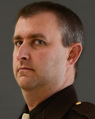 Deputy Sheriff Mason Palmer Bethea Moore | Broadwater County Sheriff's Office, Montana