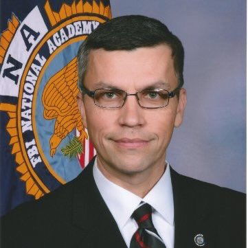 Lieutenant Patrick Neal Weatherford | Newport Police Department, Arkansas
