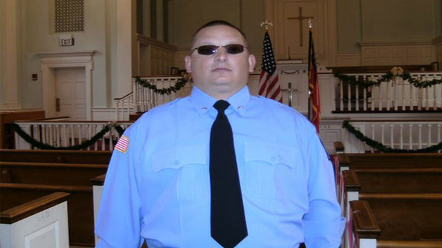 Sergeant Christopher James Monica | Georgia Department of Corrections, Georgia