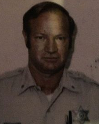Deputy Sheriff James W. Linder | Pinal County Sheriff's Office, Arizona
