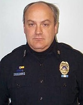 Police Officer Robert J. Johnson   Northville Police Department, New York