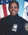 Detective Miosotis Familia | New York City Police Department, New York