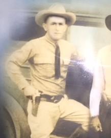 Deputy Constable Mercedes Torres, Sr. | Cameron County Constable's Office - Precinct 7, Texas