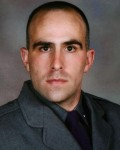 Trooper Joel R. Davis | New York State Police, New York