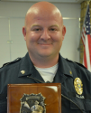 Lieutenant Aaron W. Allan | Southport Police Department, Indiana