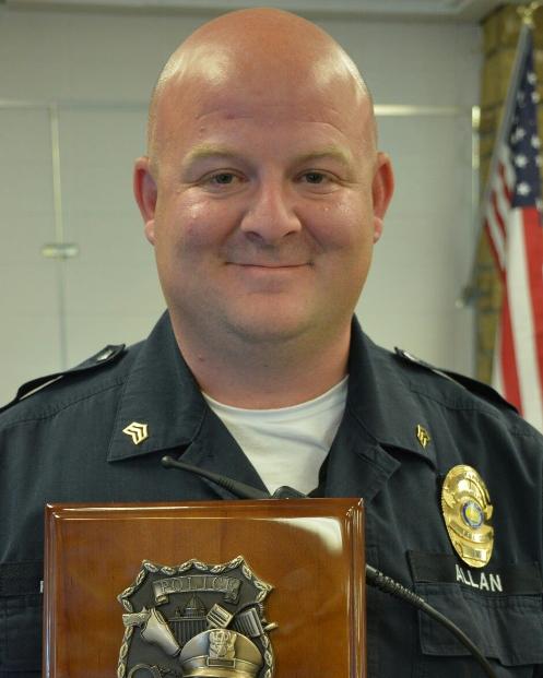 Lieutenant Aaron William Allan | Southport Police Department, Indiana