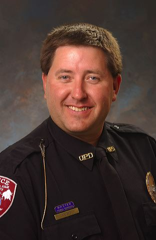 Corporal Monty Dale Platt | West Texas A&M University Police Department, Texas