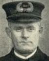 Inspector Clarence E. Karrick   Louisville and Nashville Railroad Police Department, Railroad Police