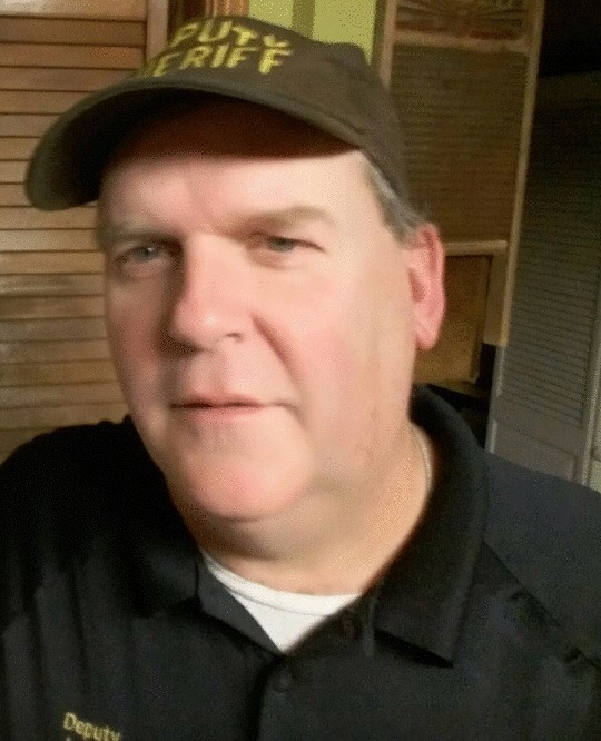 Deputy Sheriff James Edward Clark | Quitman County Sheriff's Office, Mississippi