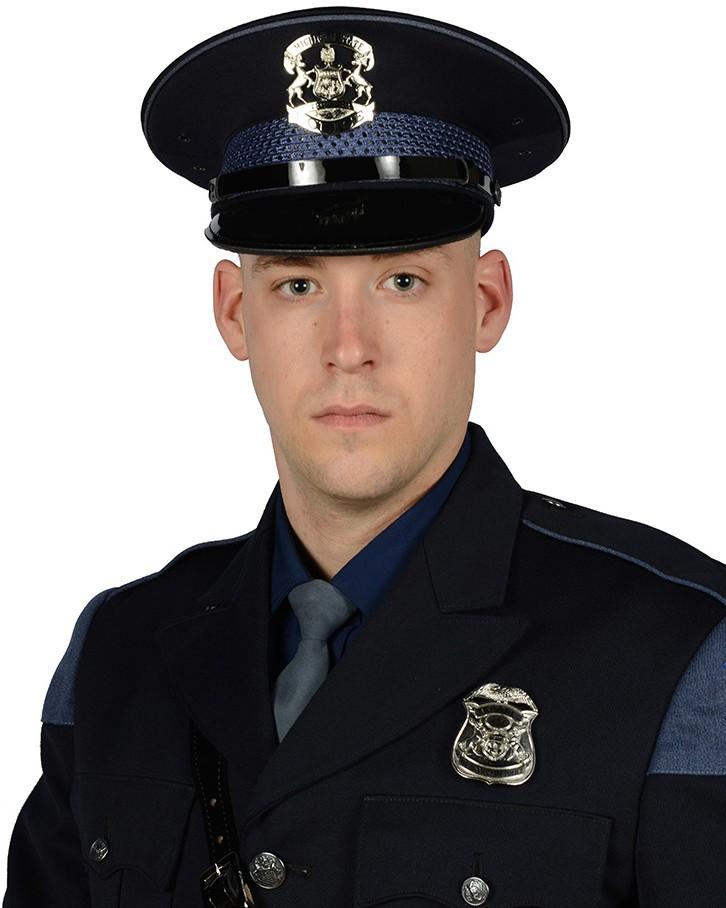 Trooper Timothy James O'Neill | Michigan State Police, Michigan