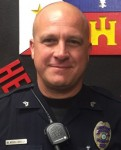 Corporal Michael Paul Middlebrook | Lafayette Police Department, Louisiana