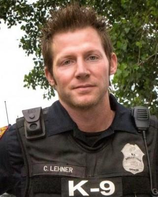 Police Officer Craig E. Lehner