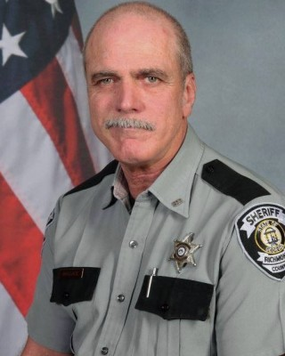 Deputy Sheriff James Martin Wallace