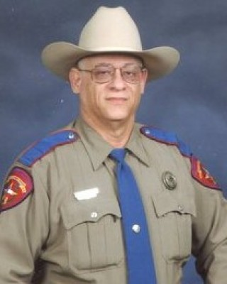 Senior Trooper Thomas Patrick Nipper
