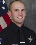 Patrol Officer Jaimie Joseph Alan Cox | Rockford Police Department, Illinois
